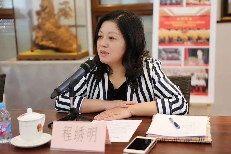 LDG动态︱周汉民先生为落户我院的杨浦民建创翼之家成立揭牌