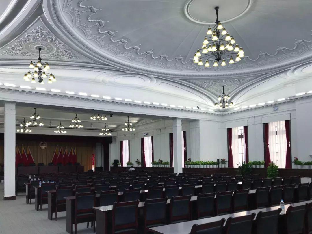 LDG动态︱由本院设计的全国首家金融法院落户上海