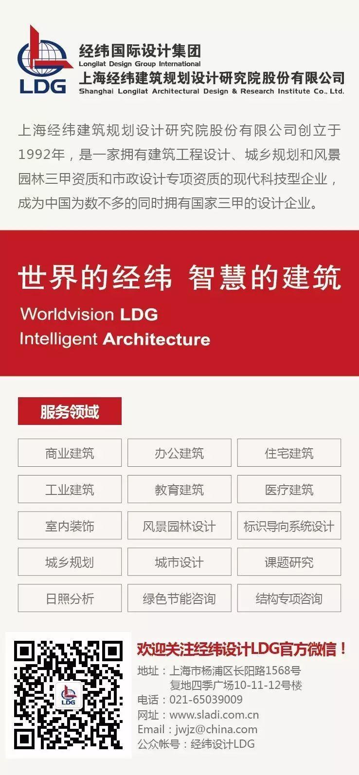 "LDG动态︱上海市建筑学会""建筑师负责制试点工作交流会""召开"