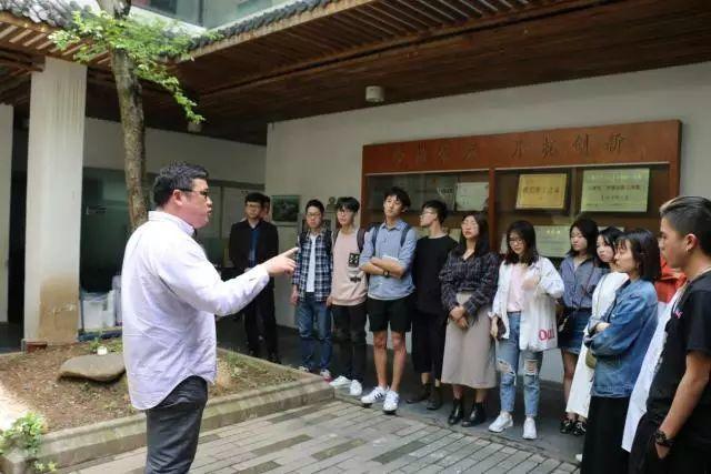 LDG资讯︱开启校企合作的新篇章