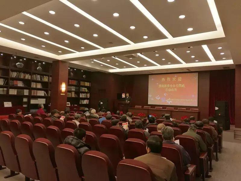 LDG党建︱基层党建服务为民