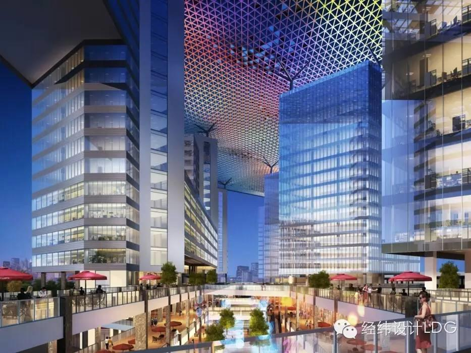 LDG喜讯︱世界最长城市产业长廊