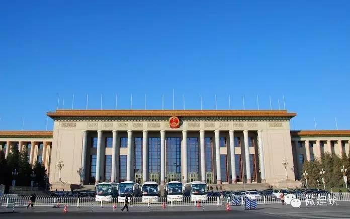 LDG历史︱建国后中国的建筑变迁