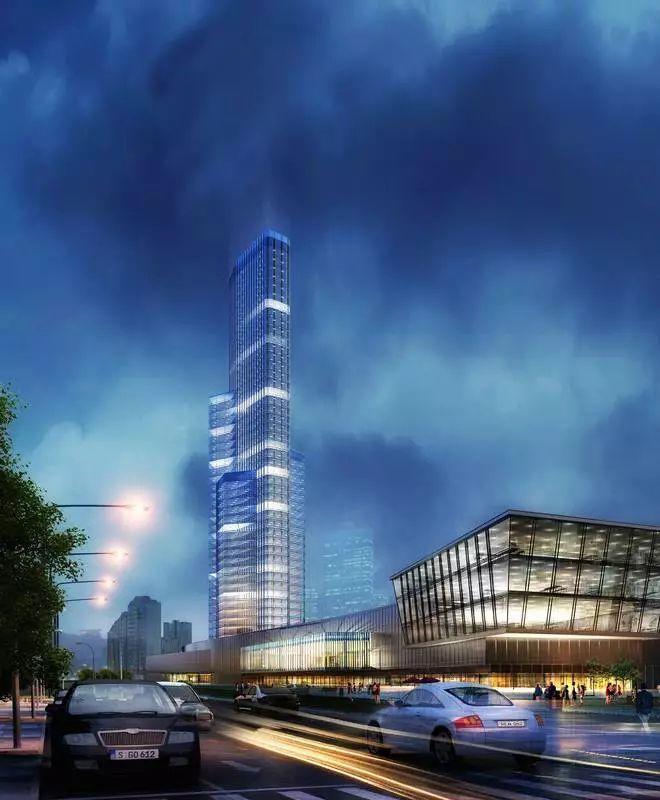 LDG投票︱上海经纬-刘江(26号)-入围上海市杰出中青年建筑师评选