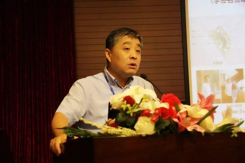 LDG讲座︱全国勘察设计大师汪大绥先生在本院开讲啦!