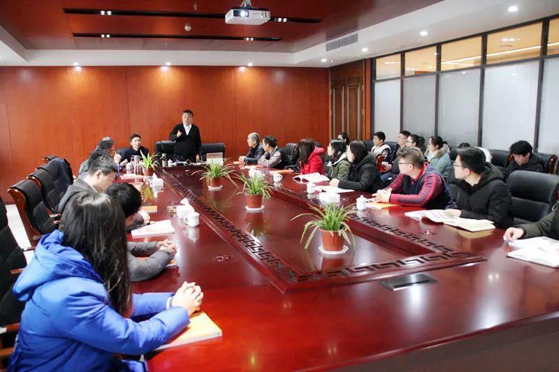 LDG喜讯︱上海经纬无锡分公司正式成立