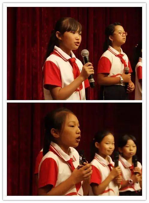 LDG公益︱希望小学夏令营Day6