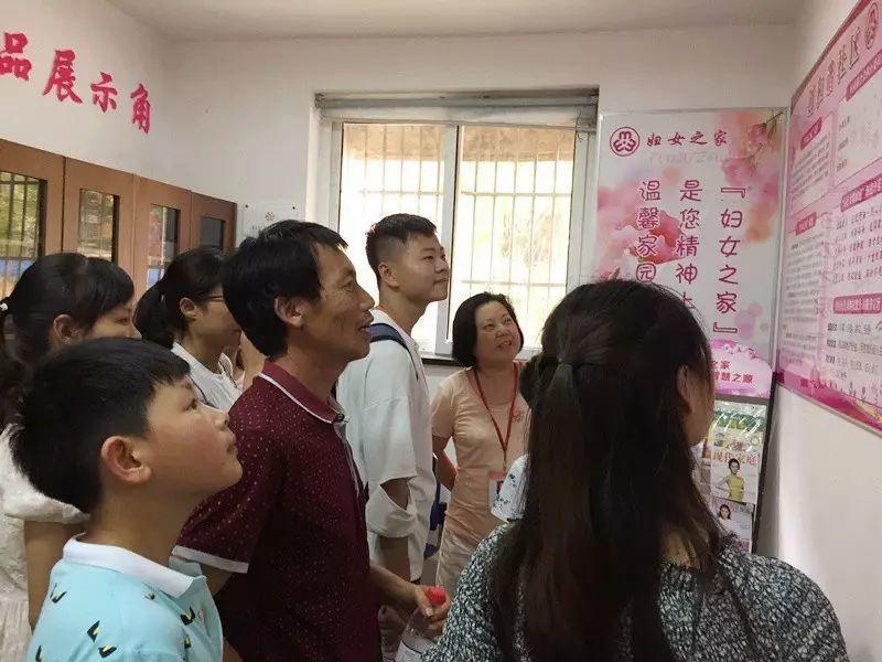 LDG公益︱希望小学夏令营Day1