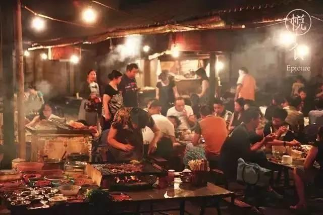 LDG资讯︱中国版深夜食堂要是拍这些故事该多好