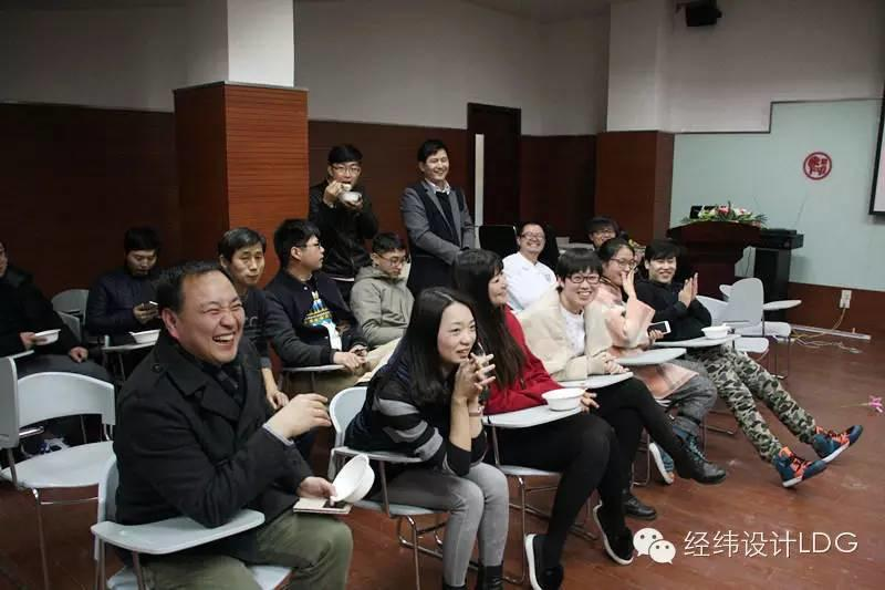 LDG特刊︱元宵佳节,不看烟火看热闹