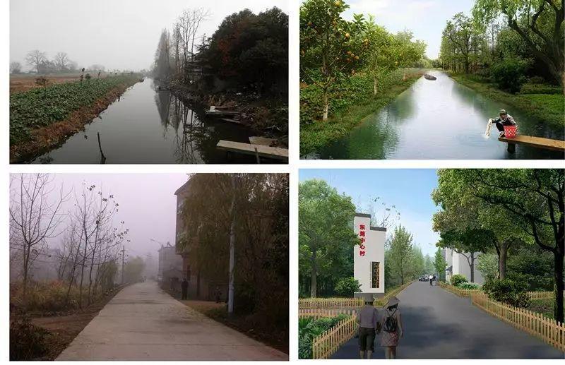 LDG规划︱美好乡村建设