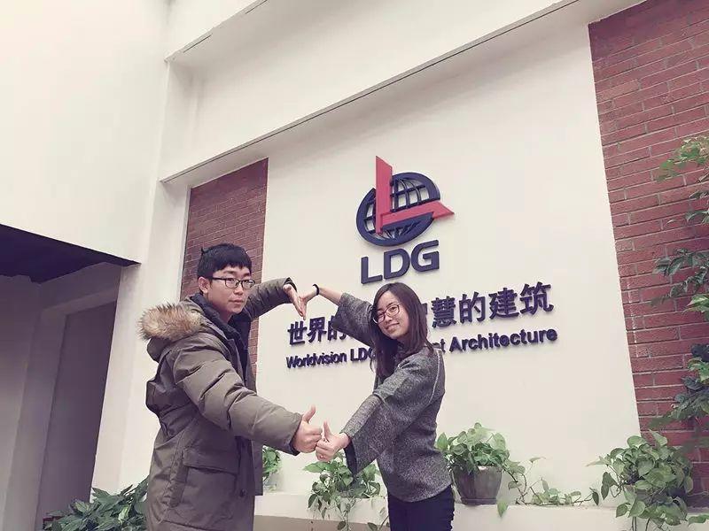 "LDG家庭︱""点赞""活动大评选"