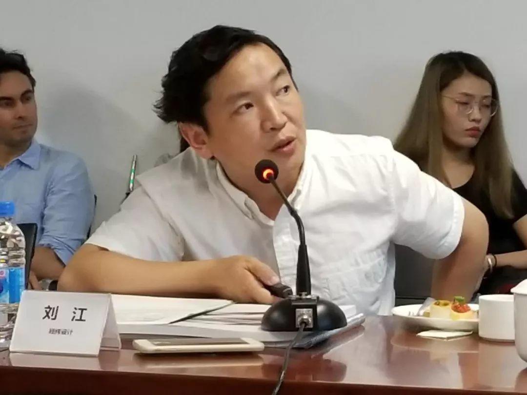 LDG动态︱三林滨江桥梁专项设计研究与方案征集终期研讨会