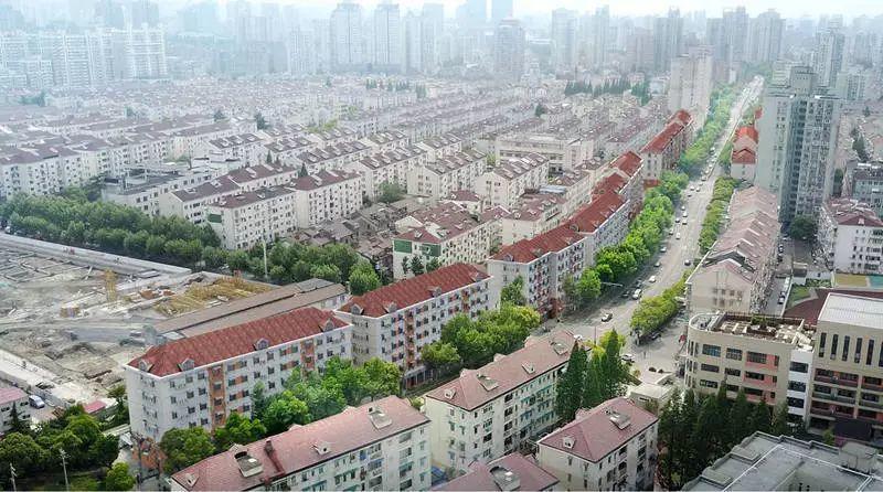 "LDG喜报︱复旦小区""美丽家园""荣获优秀设计奖"