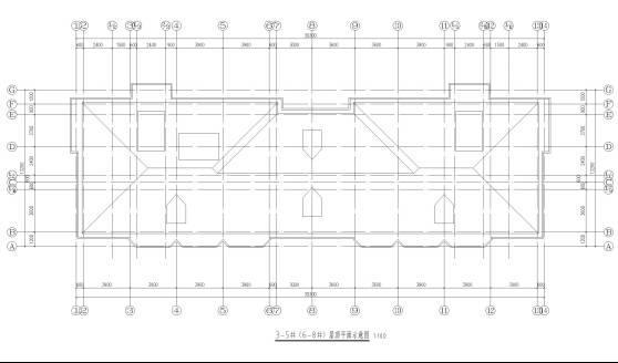 LDG建筑︱美丽家园综合整治工程