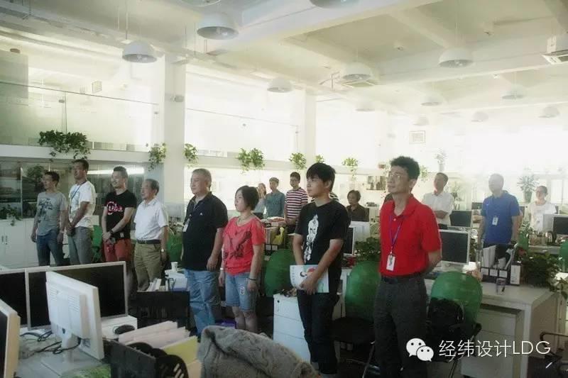 "LDG动态︱93阅兵之""为人民服务"""