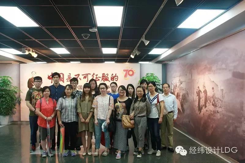 LDG忆往事︱中国是不可征服的