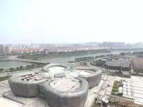 "LDG资讯︱2015年中国十大丑陋建筑评选""重磅""揭晓!"