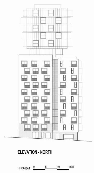 "LDG资讯︱建筑新视角""Upper住宅"""