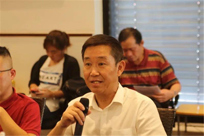 LDG动态︱上勘协民营分会座谈会顺利召开