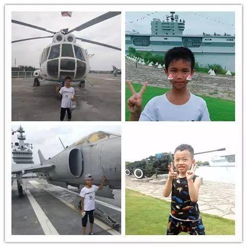 LDG公益︱希望小学夏令营Day2