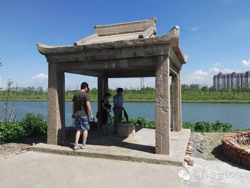 LDG动态︱万丰村乡村建设纪实·缘结万丰