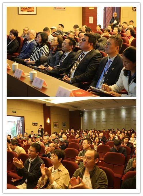 LDG讲座︱周汉民先生在我院举行专题讲座