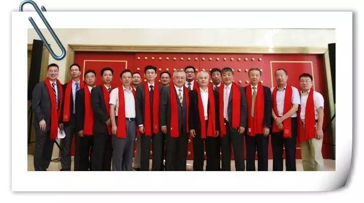 LDG喜讯︱上海经纬隆重挂牌上市