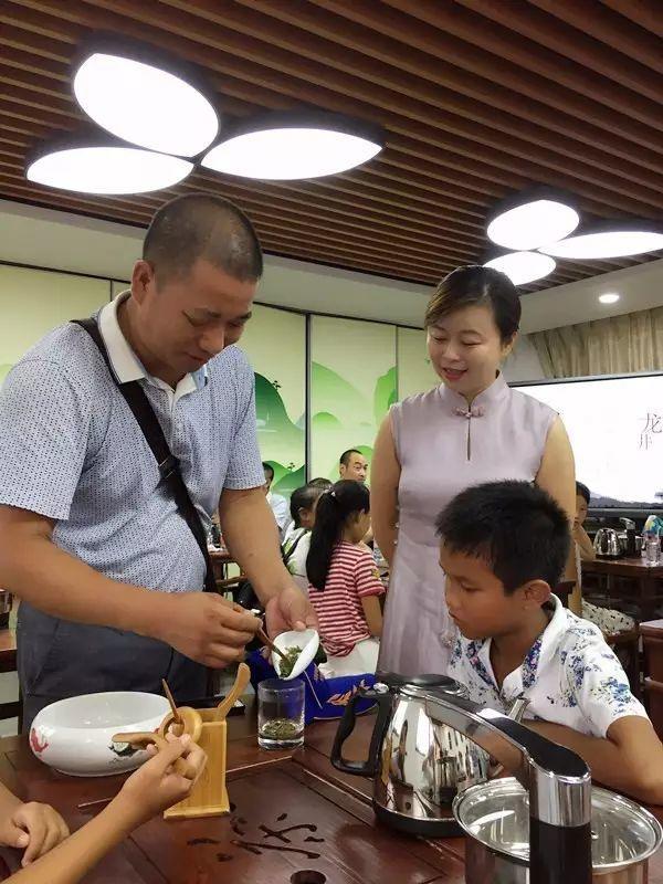 LDG公益︱希望小学夏令营Day5