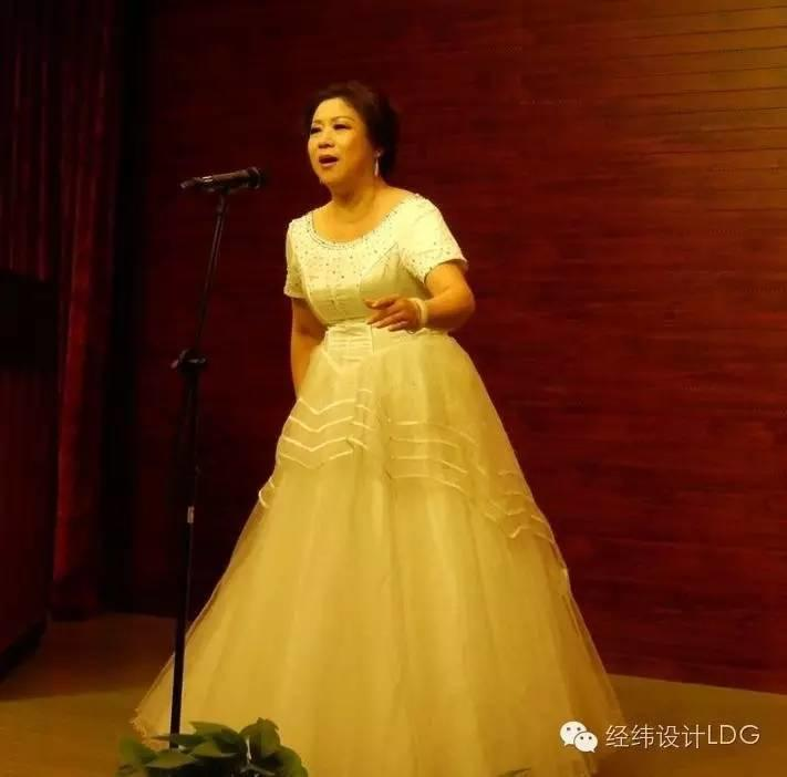 LDG动态︱庆祝建党95周年文艺演出