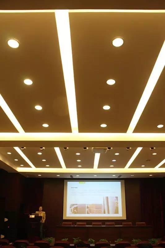 LDG培训︱教育建筑中的装配式技术运用