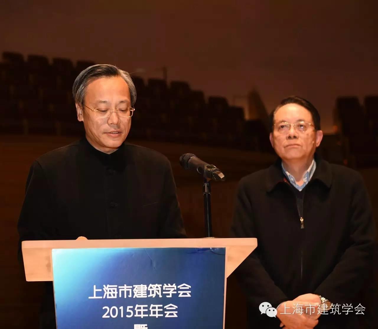 LDG新闻︱上海建筑师的盛会