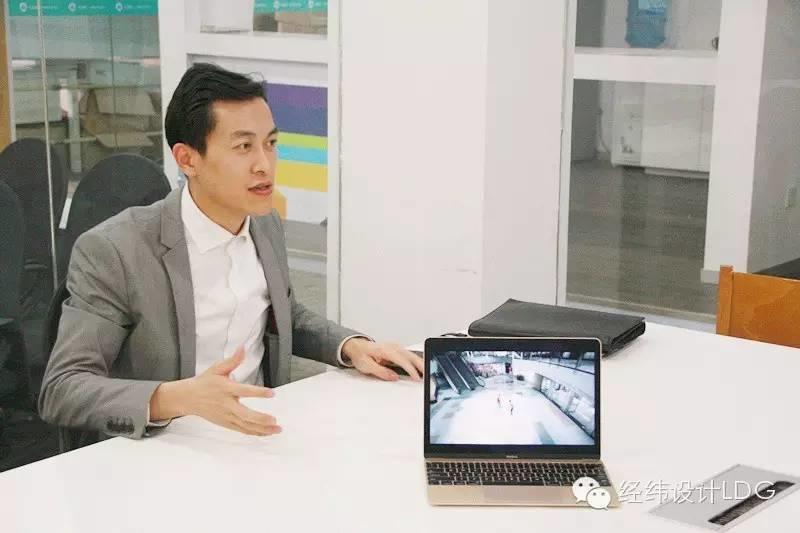LDG新闻︱腾讯·头脑风暴·Virtual Reality