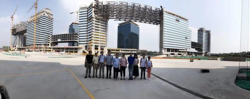 LDG动态︱我院与老挝沙湾-色诺经济特区签订合作协议