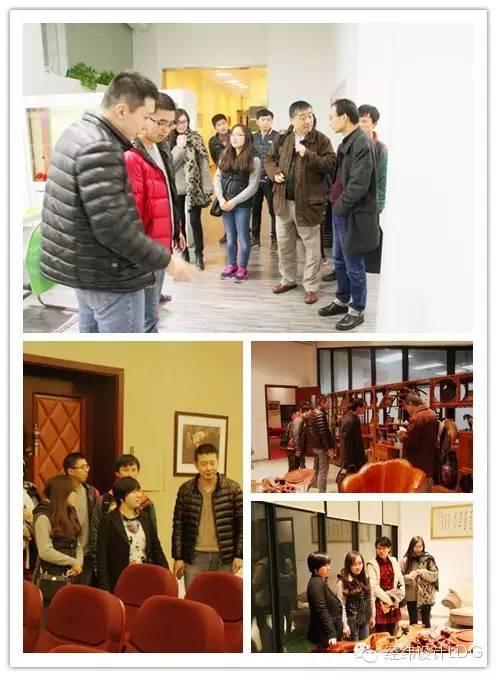 LDG团建︱青年职工(福利篇)