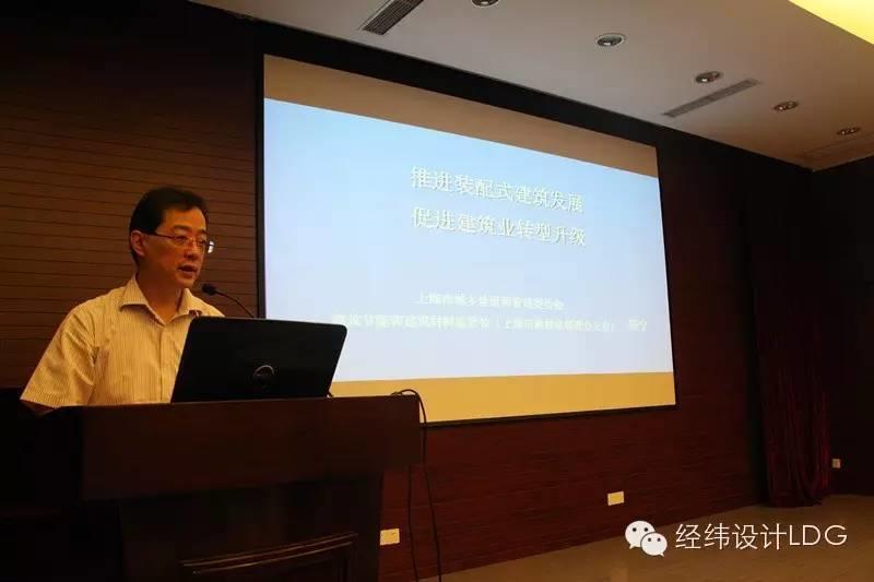LDG专题︱产业化新时期的到来,你准备好了吗?