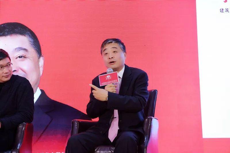 "2019LDG年终系列活动之:上海经纬设计院荣获""创新典范企业"""