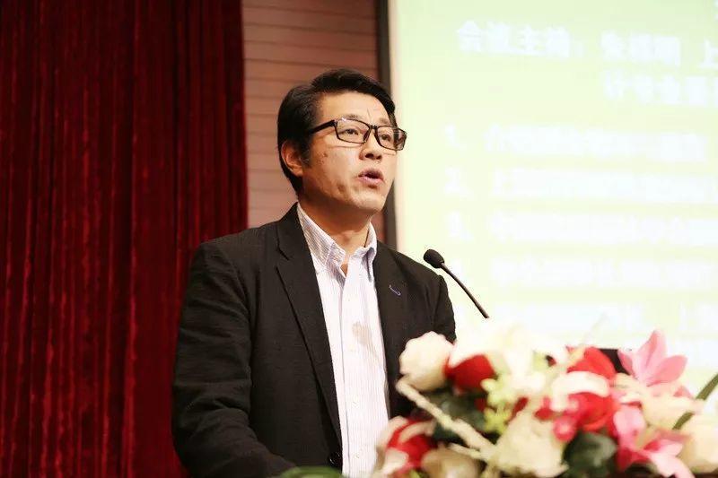 上海市风景园林学会2018年度年会暨科技精英奖表彰大会在本院顺利召开