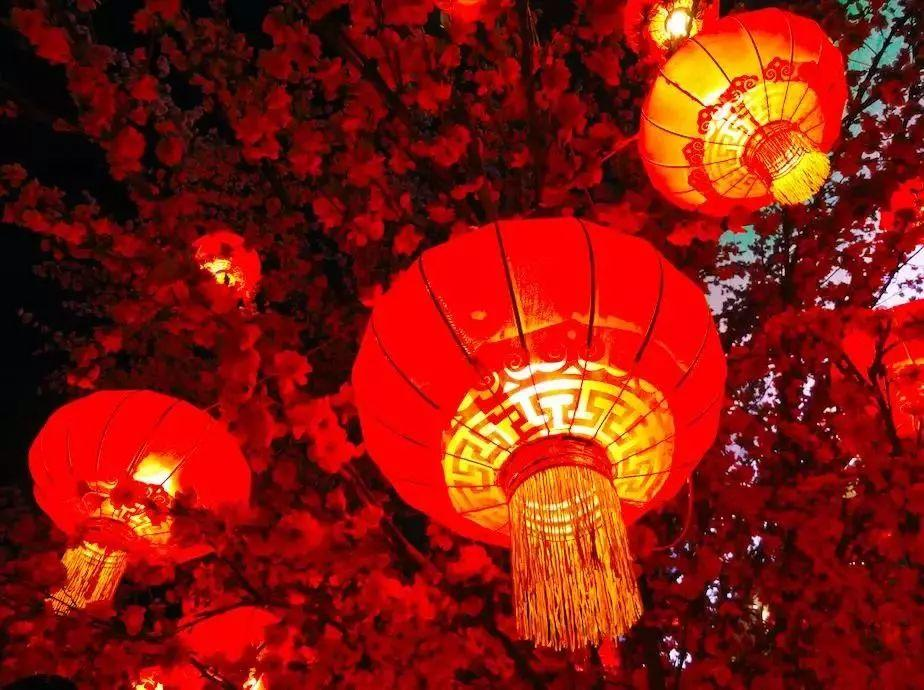 LDG节日︱喜迎新春年,欢乐闹元宵