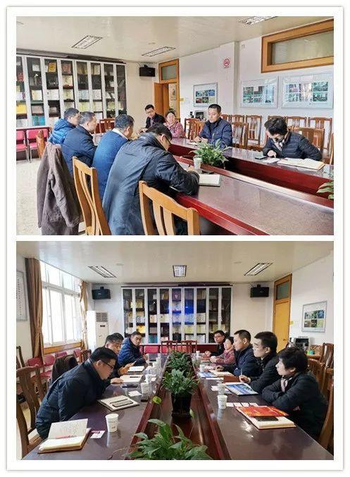 LDG快讯︱上海经纬积极促进与上海理工大学产学研合作