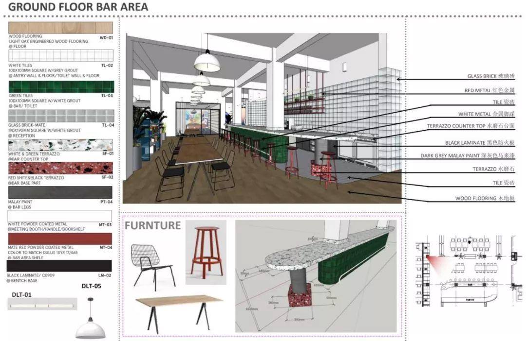 LDG动态︱近期中标城市更新项目