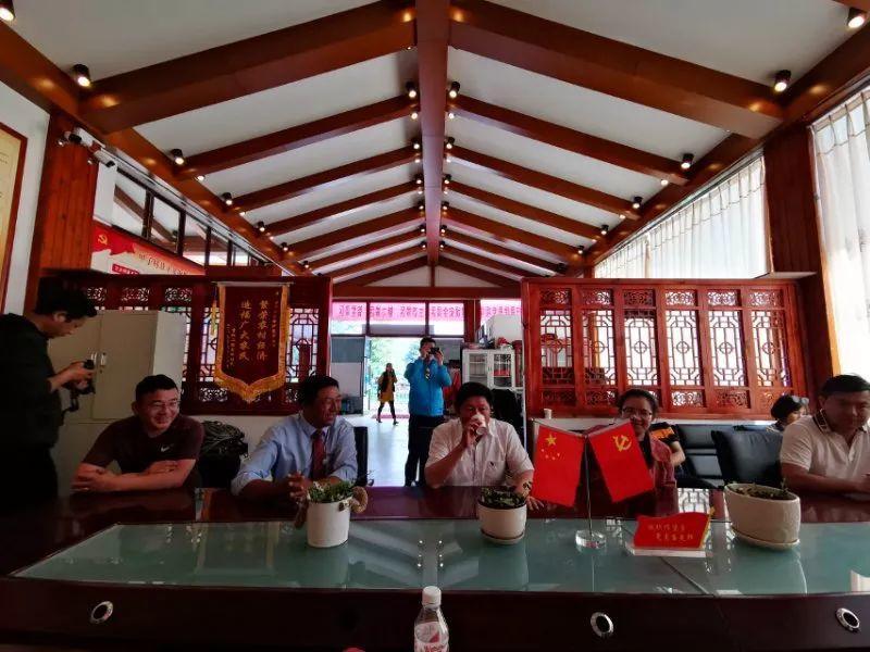LDG动态︱上海经纬赴云南丽江对口帮扶