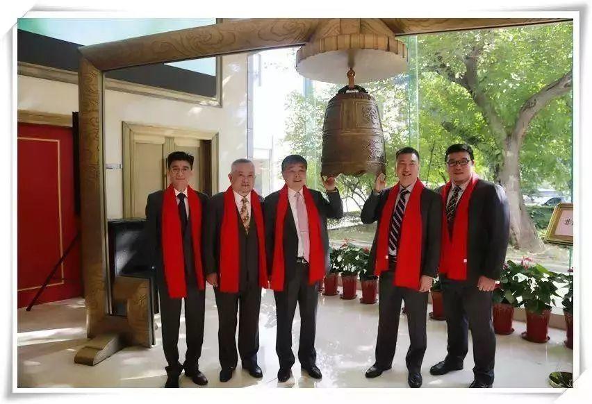 LDG动态︱上海经纬2018年年度股东大会
