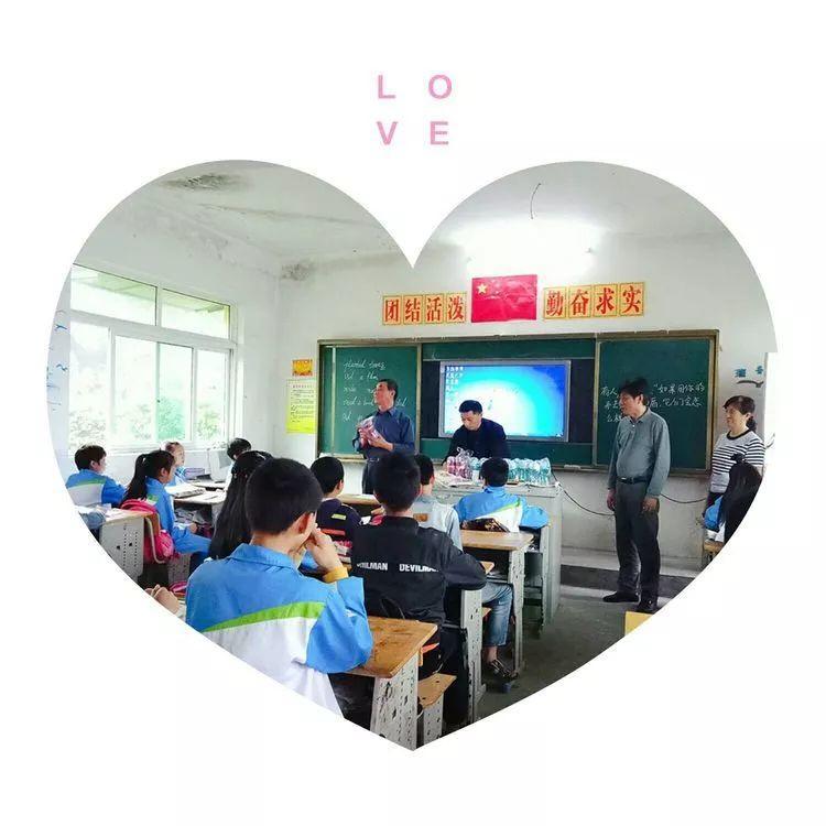 LDG动态︱经纬希望小学迎来了一个特殊的儿童节