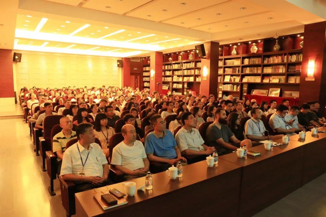 LDG讲座︱麻省理工拉菲教授在上海经纬举行学术讲座!