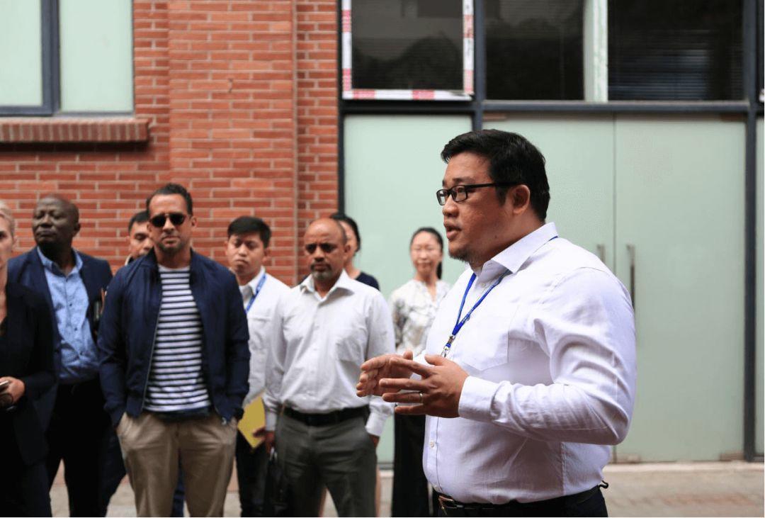 LDG动态︱2019年城市更新与发展部长论坛