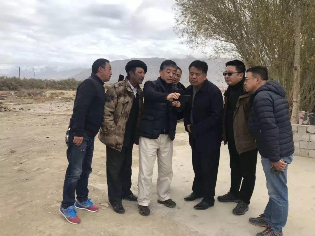 LDG动态︱战斗在帕米尔高原—— 《帕米尔高原田园风情园规划建设》工作简报