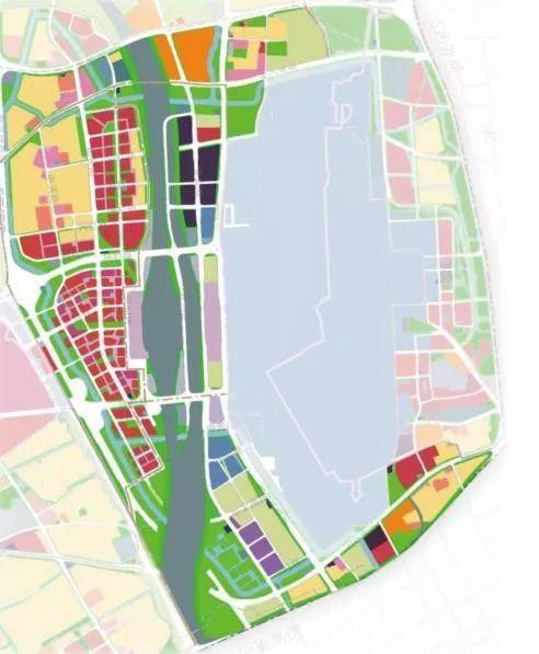 LDG动态︱加快虹桥商务区规划建设,打造国际开放枢纽