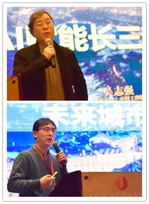 LDG动态︱我院参加第十届长三角地区城乡规划研讨会