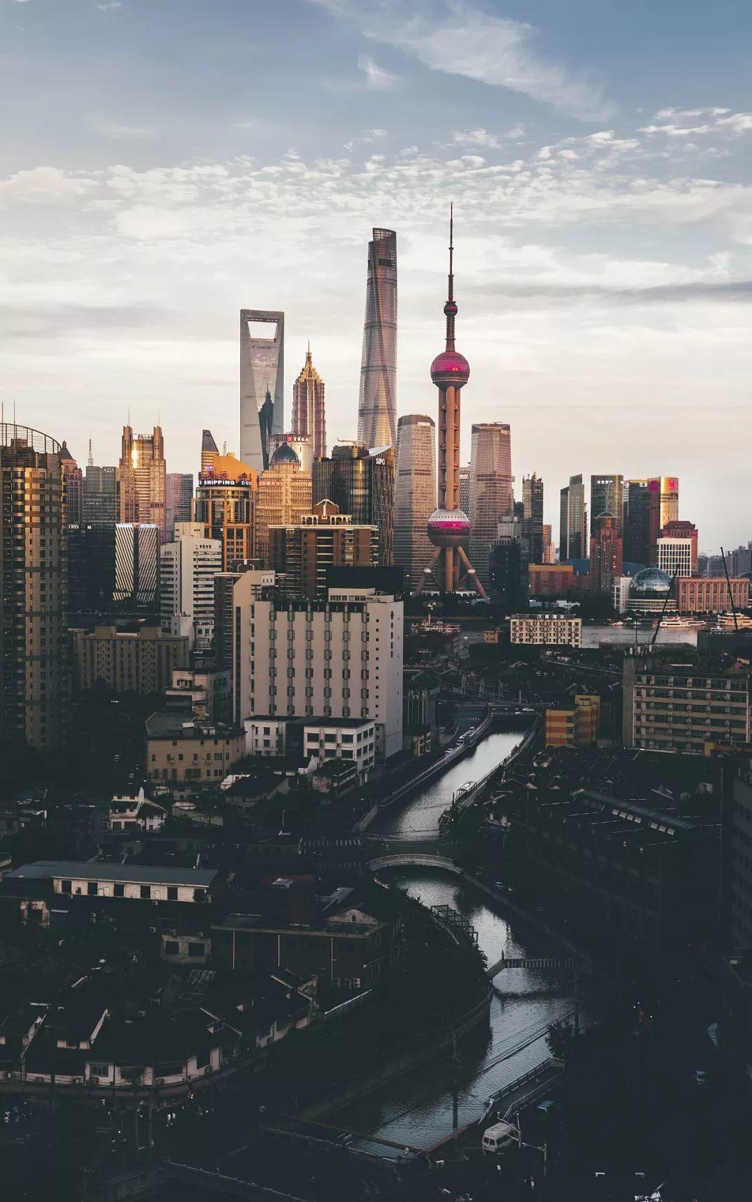LDG动态︱喜迎建国70周年,海纳百川——上海市建筑学会建筑摄影大展